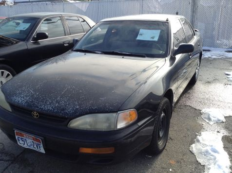 1995 Toyota Camry DX in Salt Lake City, UT