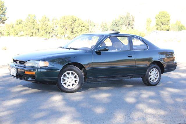 1995 Toyota Camry LE Santa Clarita, CA 1