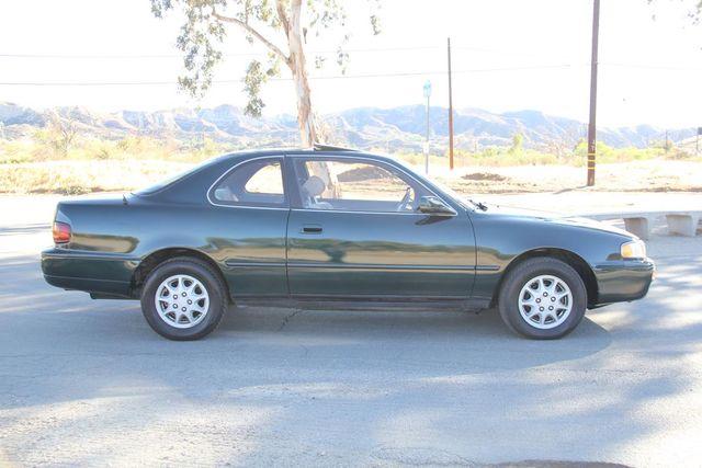 1995 Toyota Camry LE Santa Clarita, CA 11