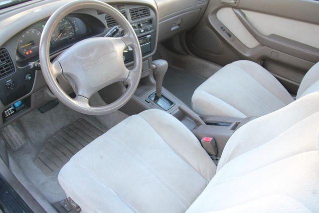 1995 Toyota Camry LE Santa Clarita, CA 7