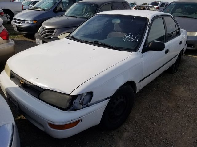 1995 Toyota Corolla DX in Orland, CA 95963