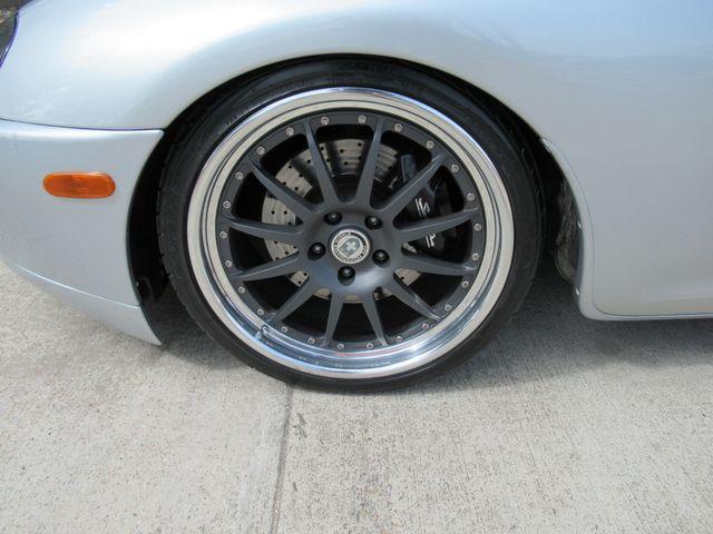 1995 Toyota Supra Twin Turbo Austin , Texas 12
