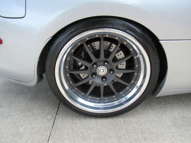 1995 Toyota Supra Twin Turbo Austin , Texas 14