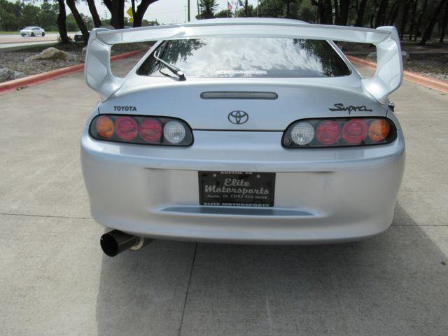 1995 Toyota Supra Twin Turbo Austin , Texas 5