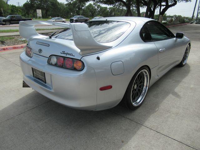 1995 Toyota Supra Twin Turbo Austin , Texas 6