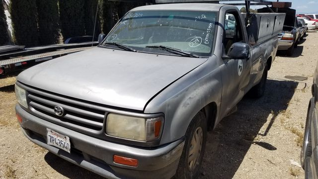 1995 Toyota T100 in Orland, CA 95963