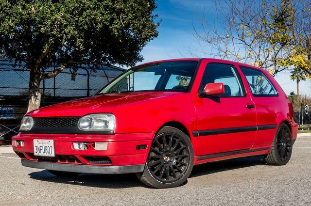 1995 Volkswagen Golf Sport in Reseda, CA, CA 91335