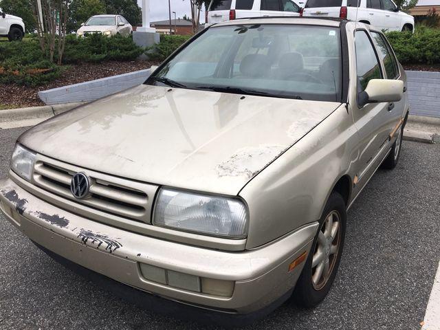 1995 Volkswagen Jetta III GLS in Kernersville, NC 27284