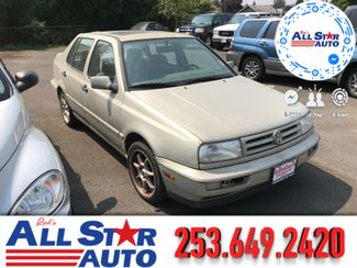 1995 Volkswagen Jetta GLS in Puyallup Washington, 98371