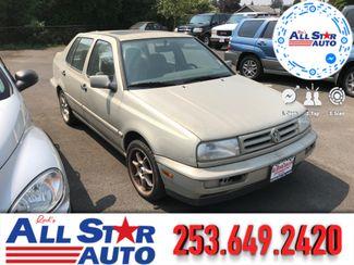 1995 Volkswagen Jetta GLS in Puyallup Washington, 98371