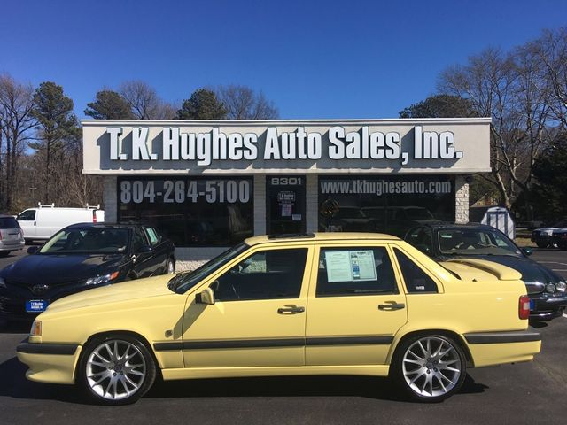 1995 Volvo 850 T5R in Richmond, VA, VA 23227