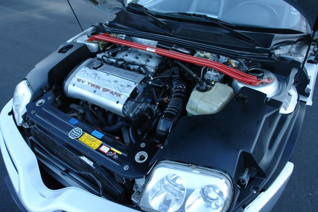 1996 Alfa Romeo Spider T.Spark 16V in Phoenix Az., AZ 85027