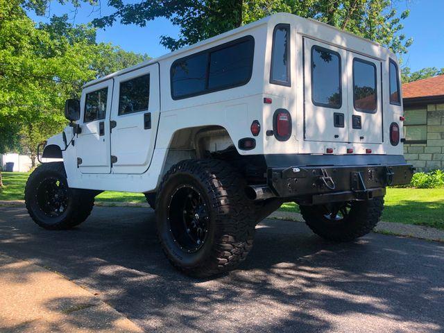 1996 Am General Hummer H1 Valley Park, Missouri 4