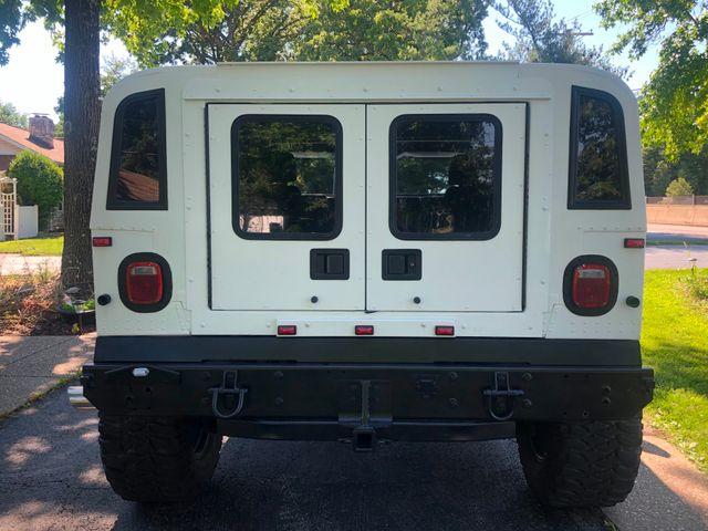 1996 Am General Hummer H1 Valley Park, Missouri 22