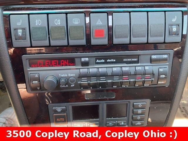 1996 Audi A4 2.8 in Medina, OHIO 44256