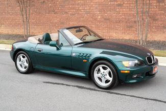 1996 BMW 3-Series Z3  Flowery Branch GA  Lakeside Motor Company LLC  in Flowery Branch, GA