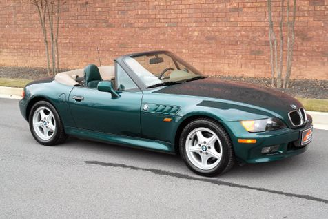 1996 BMW 3-Series Z3 in Flowery Branch, GA