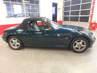 1996 Bmw Z3 5-Speed CONVERTIBLE. PERFECTLY SHARP & SOLID! Saint Louis Park, MN 1