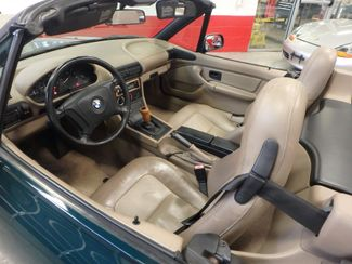 1996 Bmw Z3 5-Speed CONVERTIBLE. PERFECTLY SHARP & SOLID! Saint Louis Park, MN 2