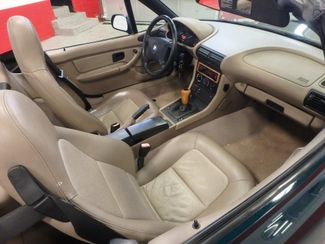1996 Bmw Z3 5-Speed CONVERTIBLE. PERFECTLY SHARP & SOLID! Saint Louis Park, MN 4