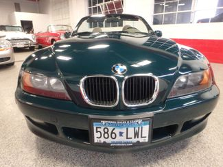 1996 Bmw Z3 5-Speed CONVERTIBLE. PERFECTLY SHARP & SOLID! Saint Louis Park, MN 15