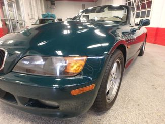 1996 Bmw Z3 5-Speed CONVERTIBLE. PERFECTLY SHARP & SOLID! Saint Louis Park, MN 16