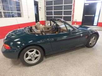 1996 Bmw Z3 5-Speed CONVERTIBLE. PERFECTLY SHARP & SOLID! Saint Louis Park, MN 24