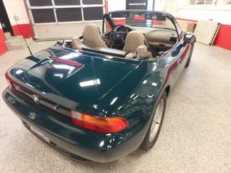 1996 Bmw Z3 5-Speed CONVERTIBLE. PERFECTLY SHARP & SOLID! Saint Louis Park, MN 25