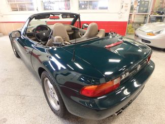 1996 Bmw Z3 5-Speed CONVERTIBLE. PERFECTLY SHARP & SOLID! Saint Louis Park, MN 26