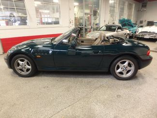 1996 Bmw Z3 5-Speed CONVERTIBLE. PERFECTLY SHARP & SOLID! Saint Louis Park, MN 5
