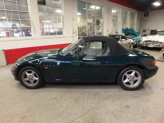 1996 Bmw Z3 5-Speed CONVERTIBLE. PERFECTLY SHARP & SOLID! Saint Louis Park, MN 10