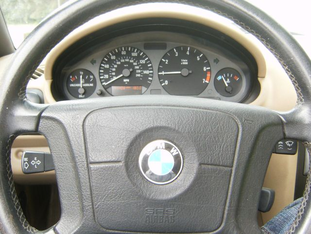 1996 BMW Z3 Convertible West Chester, PA 14
