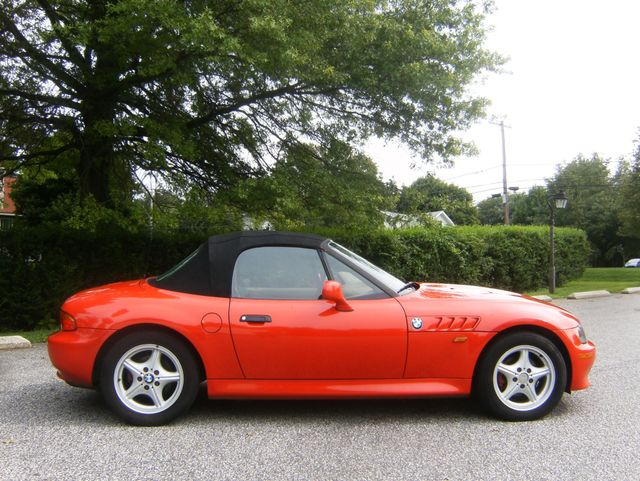 1996 BMW Z3 Convertible West Chester, PA 1