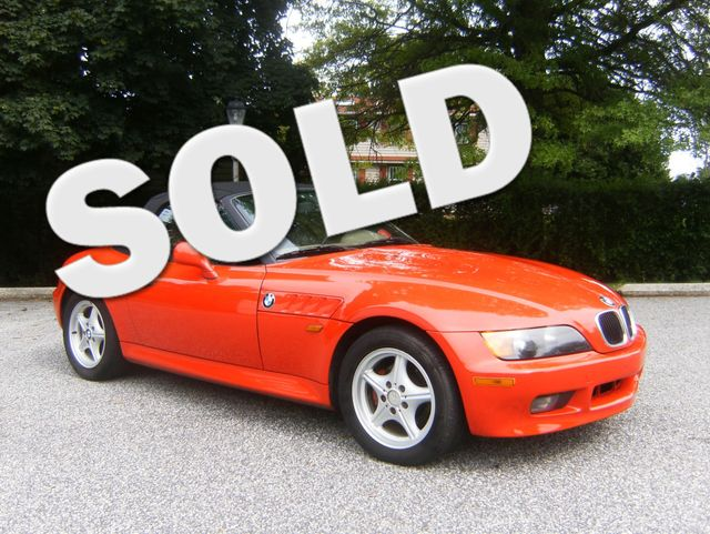 1996 BMW Z3 Convertible West Chester, PA 0