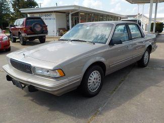 1996 Buick Century Custom SK Fayetteville , Arkansas 1