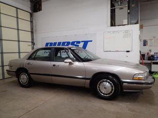 1996 Buick LeSabre Custom Lincoln, Nebraska 1