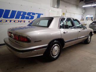 1996 Buick LeSabre Custom Lincoln, Nebraska 3