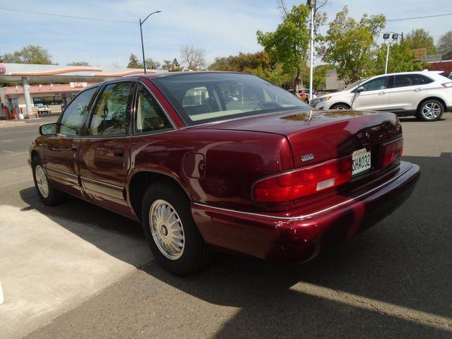 1996 Buick Regal Custom Chico, CA 2