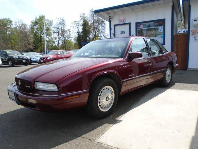 1996 Buick Regal Custom Chico, CA 3