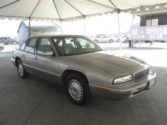 1996 Buick Regal Custom Gardena, California 3