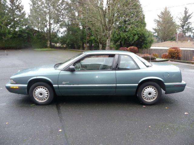 1996 Buick Regal Custom in Portland OR, 97230