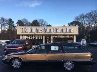 1996 Buick Roadmaster Estate Collectors Edition in Richmond, VA, VA 23227