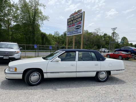 1996 Cadillac Deville  in Harwood, MD
