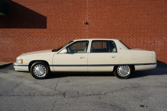 1996 Cadillac Deville in Loganville, Georgia 30052