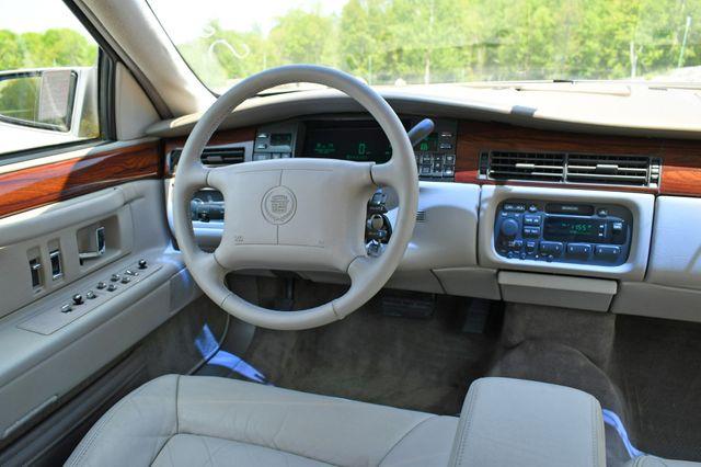 1996 Cadillac Deville Naugatuck, Connecticut 17