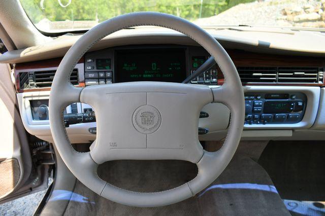 1996 Cadillac Deville Naugatuck, Connecticut 22