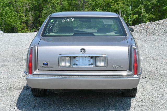 1996 Cadillac Deville Naugatuck, Connecticut 5
