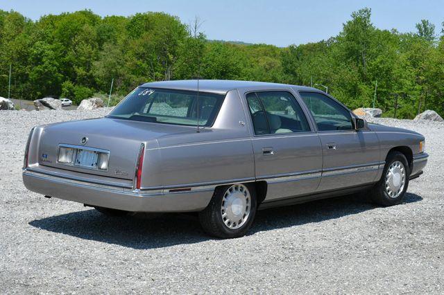 1996 Cadillac Deville Naugatuck, Connecticut 6