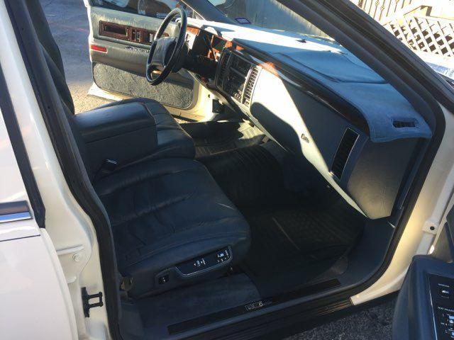 1996 Cadillac Fleetwood Brougham in Boerne, Texas 78006