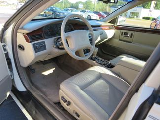 1996 Cadillac Seville Touring STS Batesville, Mississippi 20